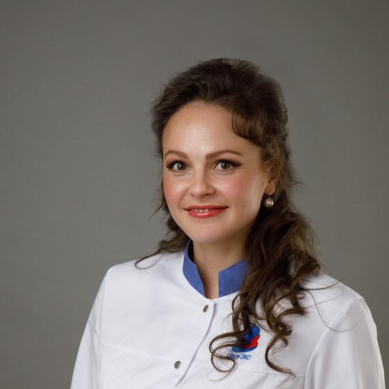 Мастерова Ирина Александровна