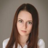 Прохорец Елизавета Владимировна