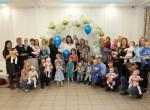Петрозаводский «Центр ЭКО» собрал своих «выпускниц» в День Матери