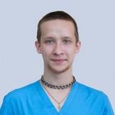 Жуйков Андрей Андреевич